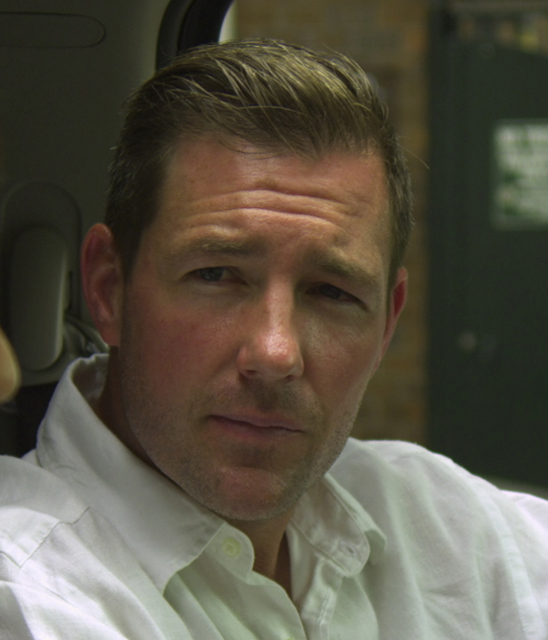 edward burns height
