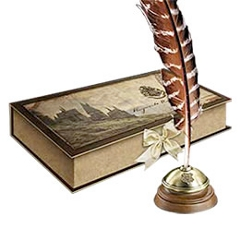 Harry Potter Hogwarts Writing Quill