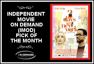 IMOD Pick of the Month