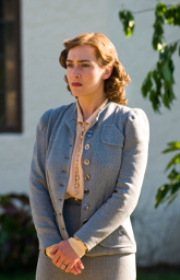 Kate Winslet / Mildred Pierce (HBO)