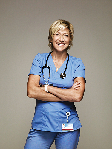 NURSE JACKIE Season 2 Premiere - FREEView On Demand September 03, 2010