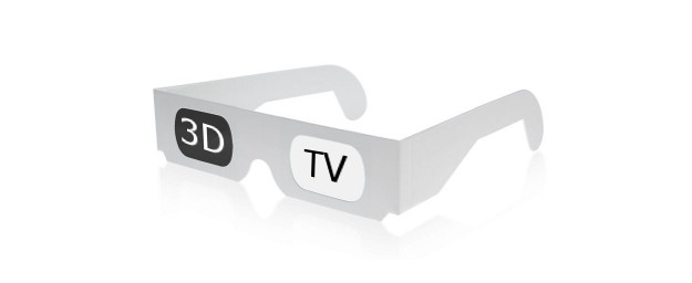 Is 3DTV The Next Big Thing?