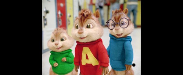 Hot Movies On Demand Alvin and the Chipmunks The Squeakquel