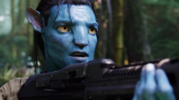 AVATAR retakes the #1 video on demand spot