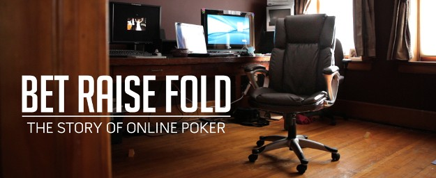 Vanessa Selbst's Top Five Reasons to watch BET RAISE FOLD: THE STORY OF ONLINE POKER