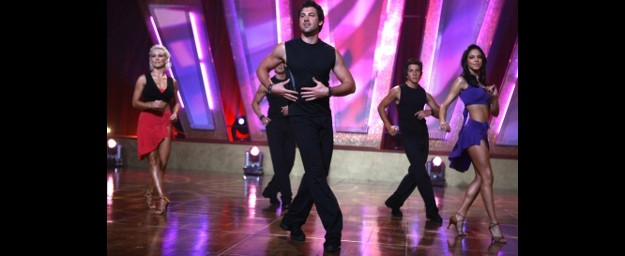 Dancing With the Stars: Cardio Jive (VOD Hidden Gem)