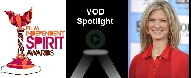 VOD SPOTLIGHT On Film Independent's Dawn Hudson