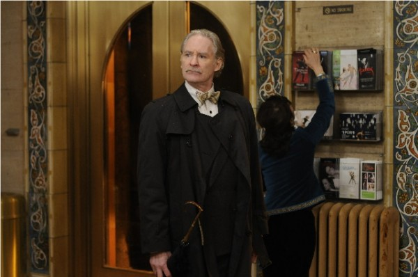 Kevin Kline discusses THE EXTRA MAN on Jimmy Fallon