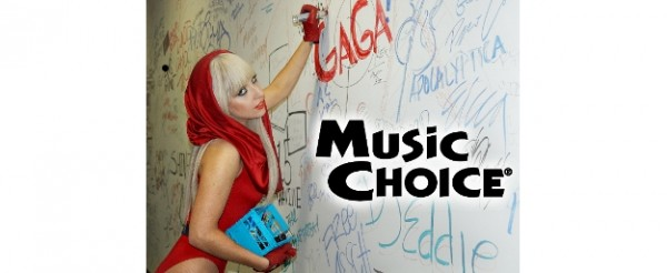 Music Choice Rolls Out Largest  HD Music Video On Demand Library
