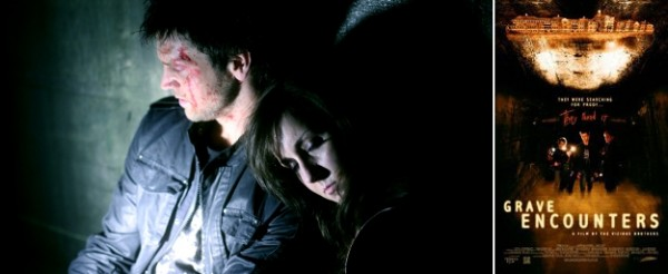 Tribeca Film Is Back On Demand With GRAVE ENCOUNTERS