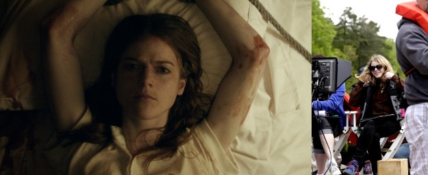 Rose Leslie (GAME OF THRONES) & Director Leigh Janiak's Top 6 Things You Need To Know Re: HONEYMOON