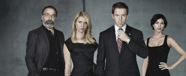 HOMELAND Is Back For Season 3