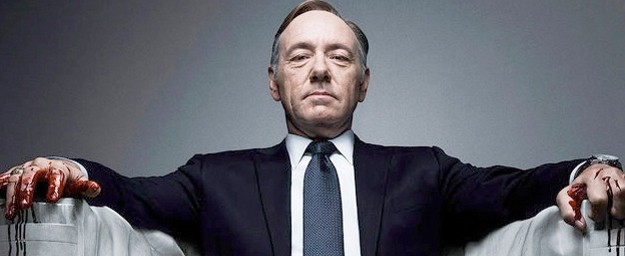 The Video Glutton: ODW's Guide To Binge TV Viewing -  HOUSE OF CARDS