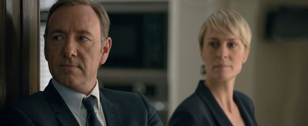 The Video Glutton's Guide to HOUSE OF CARDS Season 2
