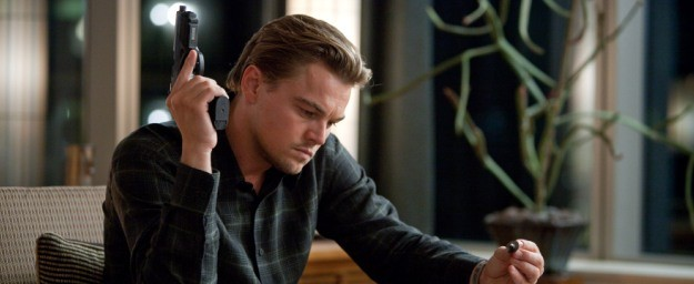 Did Leonardo DiCaprio beat out Tom Cruise for the #1 Movie On Demand this Week?