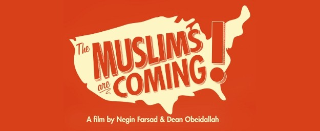 Top 5 Reasons To Watch THE MUSLIMS ARE COMING!