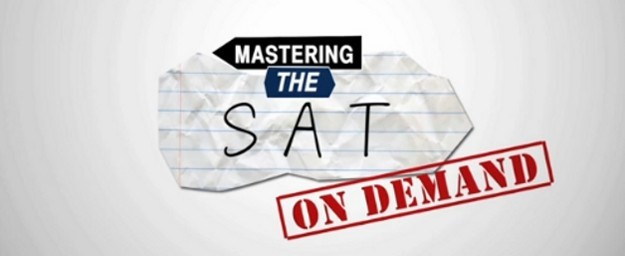 Master The SAT With VOD