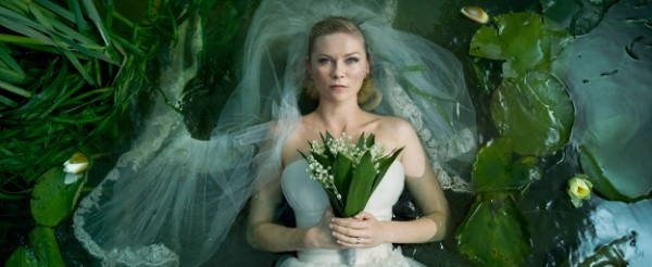 Lars Von Trier - Director's Statement: A BEAUTIFUL MOVIE ABOUT THE END OF THE WORLD