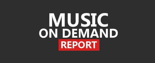 Adele Is #1 On Music On Demand