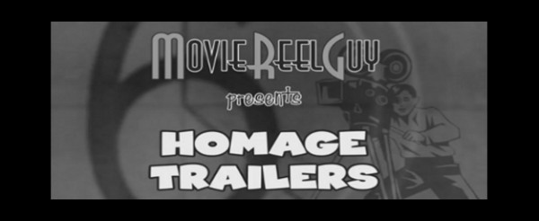 NICE GUY JOHNNY'S 5 HOMAGE TRAILERS - Win a DVD