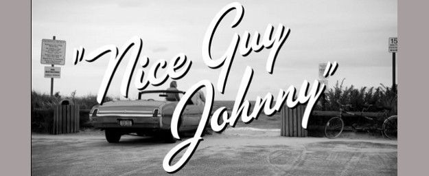 NICE GUY JOHNNY HOMAGE TRAILER - DVD WINNERS