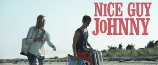 NICE GUY JOHNNY HOMAGE TRAILER No. 5 - Win a DVD