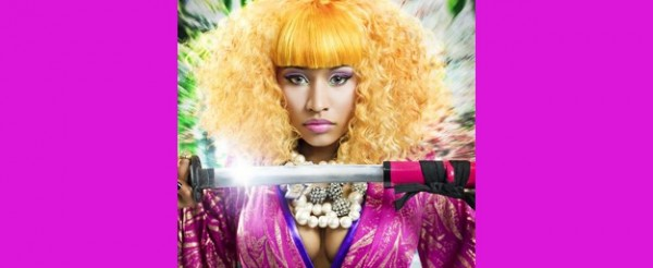 NICKI MINAJ IS QUEEN OF MUSIC CHOICE ON DEMAND