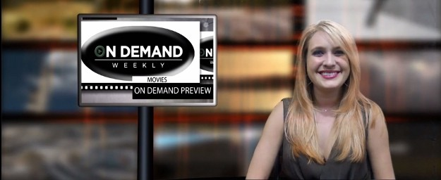 New Movies On Demand Preview: April 2014