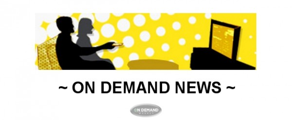 On Demand Weekly Launches a Free Email Newsletter For Our Readers