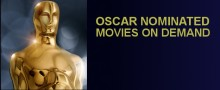 Oscar Nominated Movies You Can Find On Demand