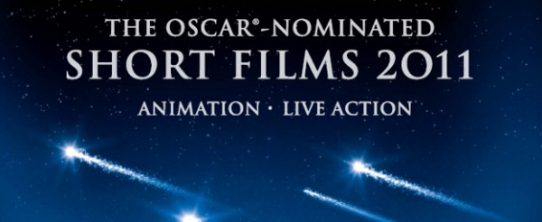 The Oscar® Nominated Short Films 2011 - Available On Demand