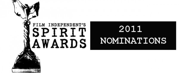 2011 Film Independent SPIRIT AWARD Nominations You Can Watch At Home On Demand