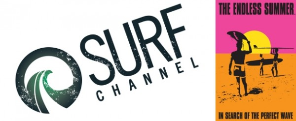 The Surf Channel Catches a Wave On Demand