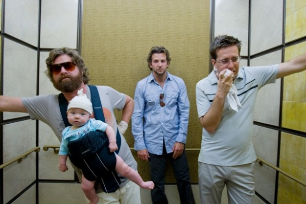'The Hangover' Most-Watched VOD Film Of All Time