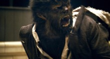 THE WOLFMAN on VOD  Will Frighten You This Week