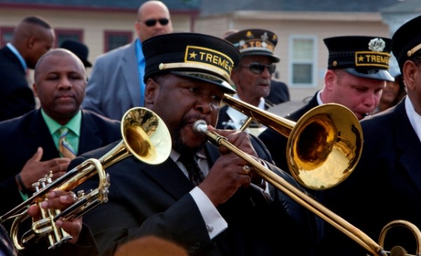 TREME ON DEMAND