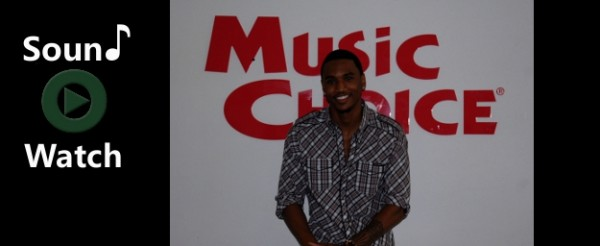 Trey Songz  #1 On Music Choice On Demand Charts (SoundWatch)