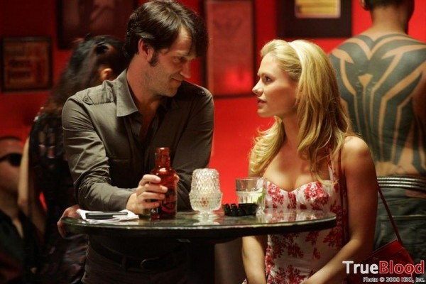 INSIDE PREMIUM: TRUE BLOOD