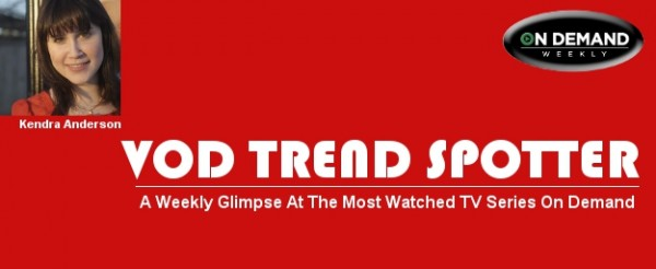 CBS Polices TV On Demand As The Bad Girls Rampage The Top 10 (VOD TREND SPOTTER)