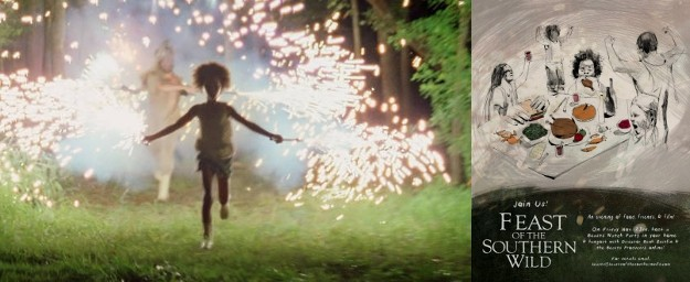 BEASTS OF THE SOUTHERN WILD Online Feast With Fans