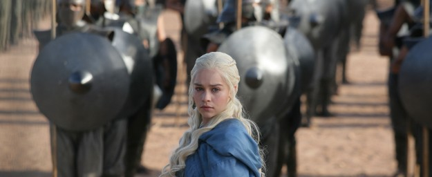 The Video Glutton: ODW's Guide To Binge TV Viewing - GAME OF THRONES, Seasons 1 & 2