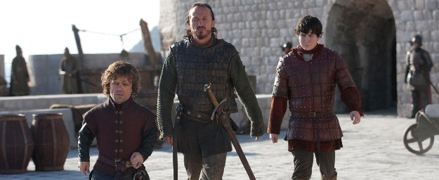 GAME OF THRONES Season 3 Premiere Review