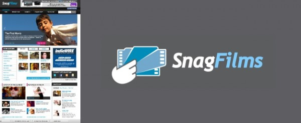 Slacker, Don't Ask Don't Tell and Goldman Sachs: SnagFilms Isn't Just Docs Anymore
