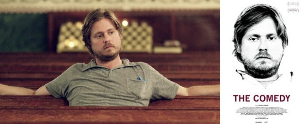 Tim & Eric's Tim Heidecker In THE COMEDY - On Demand Today